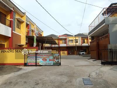 Dijual - Dijual Rumah Murah  Kota Tangerang Aman Dalam Kompleks Dekat Tol Karang Tengah