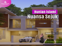 Dijual - Rumah Skema Syariah