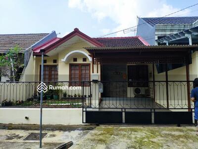 Dijual - Rumah Sewa di Perumahan Baranangsiang Indah Bogor Timur