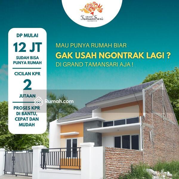 Rumah murah bebas banjir daerah setu #105905322