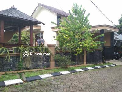 Dijual - Rumah Di Bogor Kota 2 Lantai Posisi Hook