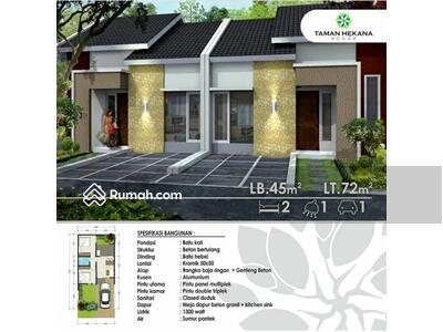 Dijual - Taman Hekana Bogor