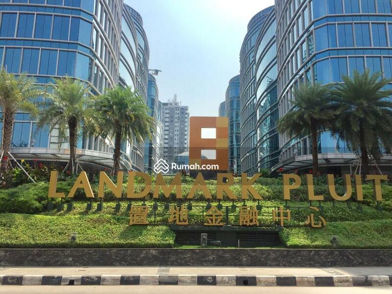 Disewakan Murah Office Landmark Pluit Sudah Include Maintenance #105911322