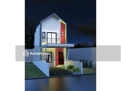 Dijual - Rumah 2 Lantai 400jtan Area Arcamanik Cash Bertahap 1 Tahun Tanpa Margin Geoasri Sindanglaya Bandung