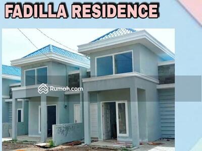 Dijual - Perumahn Fadila Residence