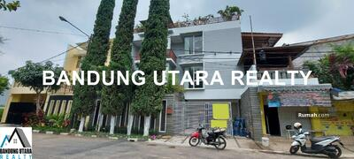 Dijual - Rumah Lux Minimalis Baru Renovasi Di Setiabudi Regency