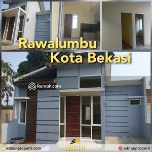 Dijual - Rumah Keren Harga Murah Dekat Jalan Raya Mustikasari