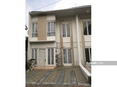 Dijual - Rumah Murah 2LT Adipati Residence Sudimara Bintaro SHM