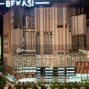 Dijual - Apartemen Pakuwon Bekasi