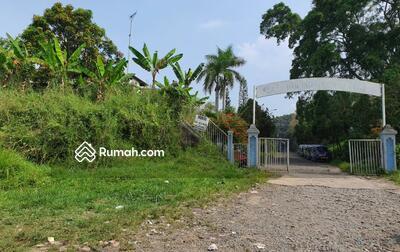 Dijual - Dijual Tanah Kawasan Industri dan Pergudangan Di Jl Raya Bogor Sukabumi