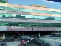 Dijual - Ruko 3 gandeng bisa kontainer di Pangeran Jayakarta Mangga dua
