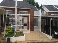 Dijual - Rumah minimalis strategis dekat tol cibubur Di jatisampurna Bekasi