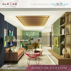 Dijual - Elevee Premium Apartment Residence Penthouse