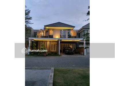 Dijual - Jual Murah Rumah Citraland Greenlake Surabaya Barat