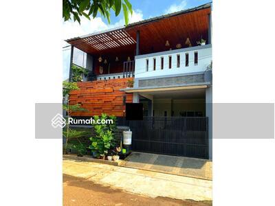 Dijual - Hunian Full Furnished yang nyaman di pinggir Jl. Raya Setu, Bekasi