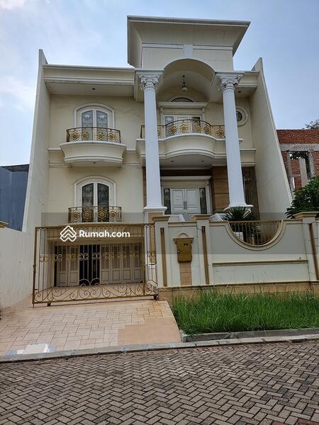 Dijual cepat (Jarang Ada)  Rumah Katamaran Indah, PIK #105979528