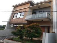 Dijual - Dijual Rumah 2 Lantai Dalam Ckuster di Jatikramat