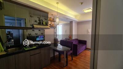 Dijual - Greenbay pluit apartment 2BR dijual.