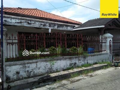Dijual - Rumah Jl. Simo Katrungan
