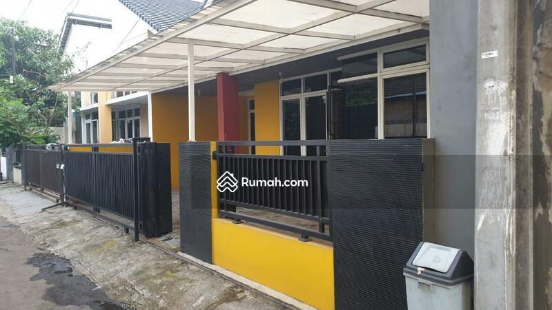 Rumah siap huni dan minimalis kalisari Pasar rebo #106010506