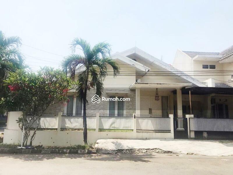 Rumah Hook Siap Huni di Bintaro Sektor 9 #106014208