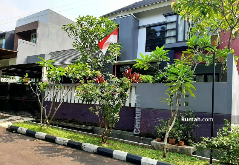 Rumah Siap Huni Luas di Cikini Bintaro Sektor 3 #106015400