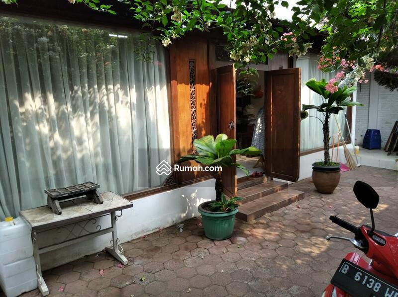 Rumah Luas Siap Huni di Cikini Bintaro #106016012