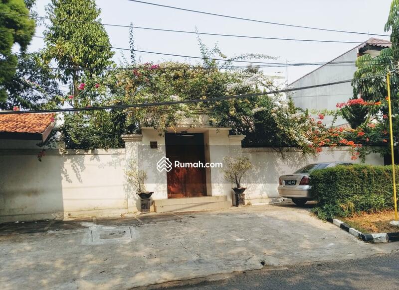 Rumah Luas Siap Huni di Cikini Bintaro #106016016