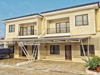 Dijual - Rumah baru di Jatiasih carport 2 Mobil