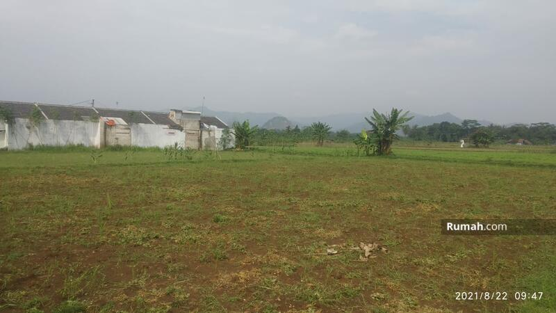 5 Menit Jalan Raya Ciseeng, Include Fasum, Kapling Tanah Murah Dijual Ciseeng Bogor #108743460