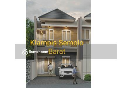 Dijual - Klampis Semolo Barat Wisma Mukti Surabaya