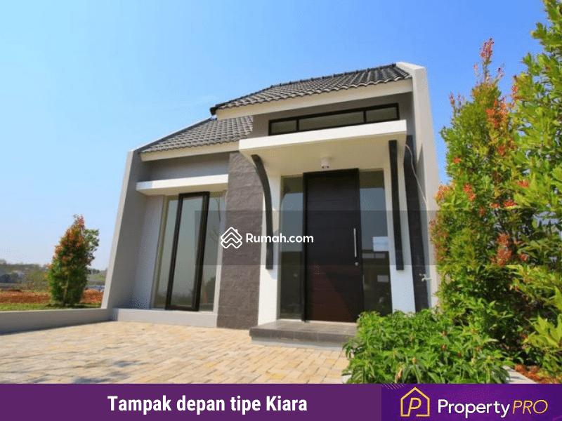 Tipe Kiara Citra Grand Tembalang Semarang Rumah Satu Lantai Pemandangan View Kota Semarang #106087522