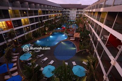 Dijual - Apartment di Hotel Ramada Encore Dewi Saraswati Seminyak