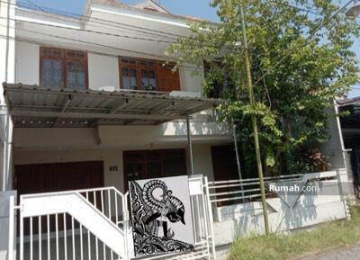 Dijual - Manyar Jaya