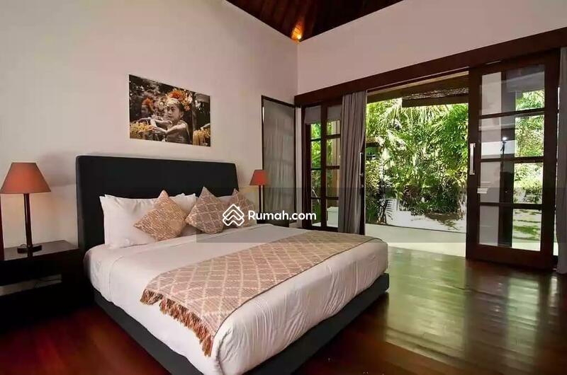 Beautiful Villa for Sale with Spacious Garden, located in Canggu Berawa - Bali #106033142