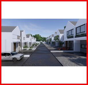 Dijual - Villa Murah Bantul - Jogja Dekat Kampus Alma Ata