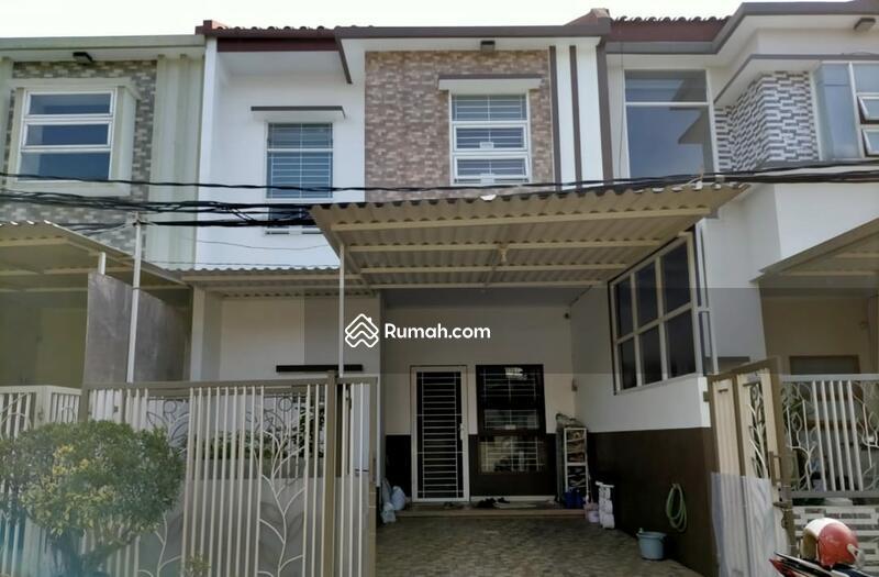 Rumah Baru di Villa Melati Mas #106038682