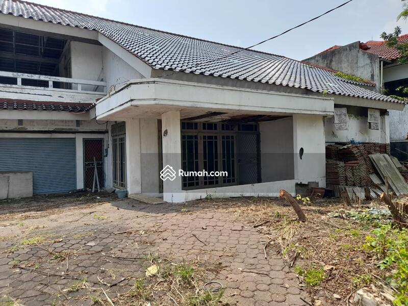Rumah tua hitung tanah dicempaka putih #106038940