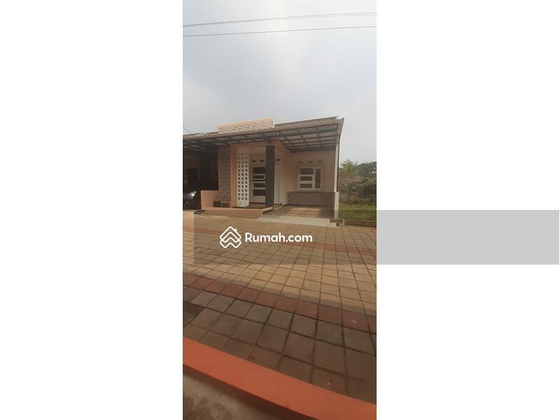 Dijual Rumah baru Dalam cluster di Jalan Ratna Jati bening Bekasi #106042102