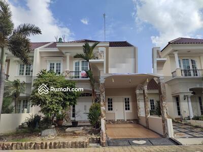 Dijual - Dijual Rumah Klasik Boulevard Regency 2 Lantai #LmM1