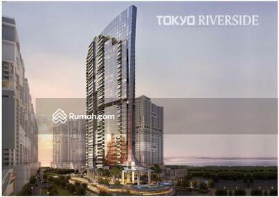 Dijual - Apartemen PIK 2 , Tower Dotonburi