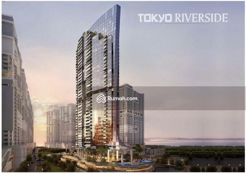 Apartemen PIK 2 , Tower Chikusei #106044964