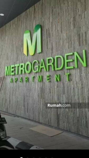 Apartemen Metro Garden #106045972