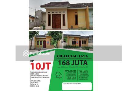Dijual - Perumahan Cibarusah Jaya DP 10jt