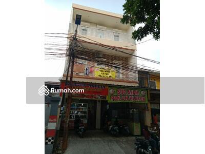 Dijual - Rumah kost kostan Murah lokasi strategis, sangat cocok untuk investasi di Rawamangun Jakarta timur