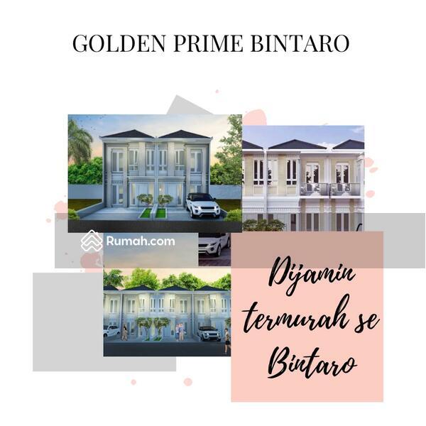Cluster Termurah Se Tangsel Golden Prime Bintaro #106070166
