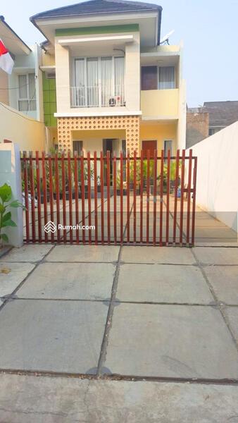 RUMAH MEWAH DI PULO GEBANG JAKARTA TIMUR #106071282