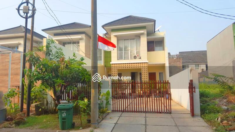 RUMAH MEWAH DI PULO GEBANG JAKARTA TIMUR #106071296