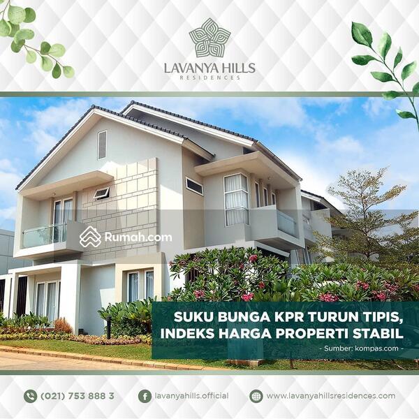 Lavanya hills residence cinere #106073502