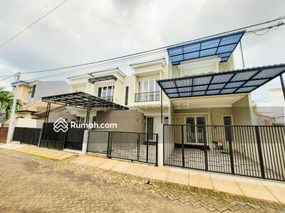 Dijual - Rumah Lebak Timur Regency  50 meter dari jalan raya kenjeran (Unit A)